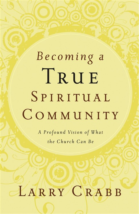 Becoming a true spiritual comm