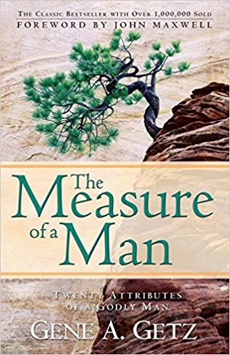 The measure of a man - Gene Ge
